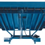 Hydraulic Dual-duty Dockleveler