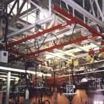 Système de levage de type monorail
