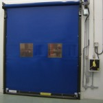 Diamond Rapid Door