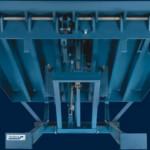 Commercial Mecanical Dockleveler